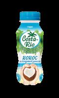 Кокосовый напиток на йогуртной закваске без молока, 250г ПЭТ, упаковка 6 шт.